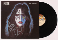 "Ace Frehley Signed KISS ""Ace Frehley"" LE Vinyl Record Album (JSA Hologram) at PristineAuction.com"