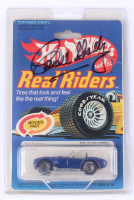 "Carroll Shelby Signed Hot Wheels ""Real Riders"" Toy Car (Beckett LOA) at PristineAuction.com"