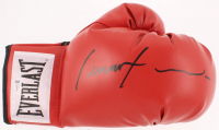 Lennox Lewis Signed Everlast Boxing Glove (Beckett COA) at PristineAuction.com