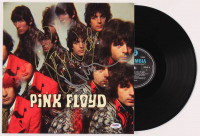 "Roger Waters & Nick Mason Signed Pink Floyd ""The Piper At The Gates Of Dawn"" Vinyl Record Album (PSA LOA) at PristineAuction.com"