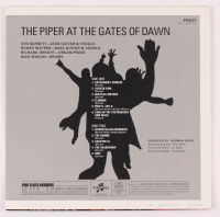"""Roger Waters & Nick Mason Signed Pink Floyd """"The Piper At The Gates Of Dawn"""" Vinyl Record Album (PSA LOA) at PristineAuction.com"""