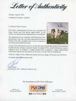 """Roger Waters & Nick Mason Signed Pink Floyd """"Atom Heart Mother"""" Vinyl Record Album (PSA LOA) at PristineAuction.com"""