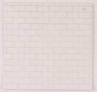 """Roger Waters & Nick Mason Signed Pink Floyd """"The Wall"""" Vinyl Record Album (PSA LOA & JSA Hologram) at PristineAuction.com"""