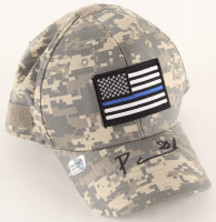 David Pastrnak Signed Adjustable Hat (Pastrnak COA) at PristineAuction.com