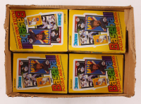 Lot of (14) 1989 Donruss Baseball Card Wax Boxes with (36) Packs Each at PristineAuction.com