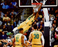 """Jerian Grant Signed Notre Dame Fighting Irish 8x10 Photo Inscribed """"15 AA"""" (Playball Ink Hologram) at PristineAuction.com"""