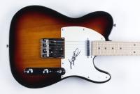 "Jerry Lee Lewis Signed 39"" Electric Guitar (JSA Hologram) at PristineAuction.com"
