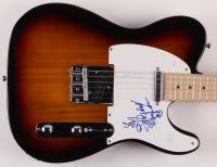"Bo Diddley Signed 39"" Electric Guitar Inscribed ""Rock On 95"" (JSA Hologram) at PristineAuction.com"
