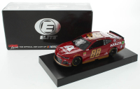 Alex Bowman Signed LE #88 Axalta Darlington 2019 Camaro ZL1 1:24 Scale Stock Car (Hendrick Motorsports COA) at PristineAuction.com