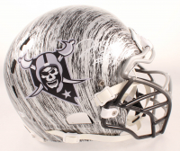 Lynn Bowden Jr. Signed Raiders Full-Size Authentic On-Field Hydro Dipped Helmet (Beckett COA) at PristineAuction.com