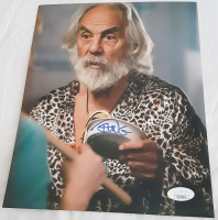 Tommy Chong Signed 8x10 Photo (JSA COA) at PristineAuction.com