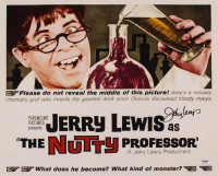 "Jerry Lewis Signed ""The Nutty Professor"" 16x20 Photo (PSA COA) at PristineAuction.com"