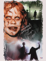 "Linda Blair Signed ""The Exorcist"" 11x14 Photo Inscribed ""Sweet Dreams!"" (PSA COA) at PristineAuction.com"