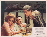"John Travolta & Karen Gorney Signed ""Saturday Night Fever"" 11x14 Photo (PSA LOA) at PristineAuction.com"