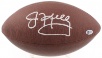 Jim Kelly Signed NFL Football (Beckett COA) at PristineAuction.com