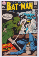 "1969 ""Batman"" Issue #216 DC Comic Book at PristineAuction.com"