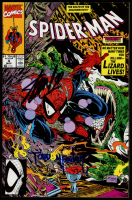 """Stan Lee & Todd McFarlane Signed 1990 """"Spider-Man"""" Issue #4 Marvel Comic Book (JSA ALOA) at PristineAuction.com"""