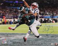 Alshon Jeffery Signed Eagles 16x20 Photo (Fanatics Hologram) at PristineAuction.com