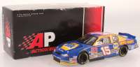 Michael Waltrip Signed #15 NAPA 2001 Monte Carlo 1:24 Scale Die Cast Car (JSA COA) at PristineAuction.com