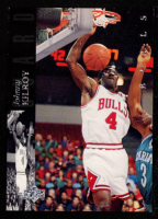 Johnny Kilroy (Michael Jordan) 1993-94 Upper Deck SE #JK1 at PristineAuction.com