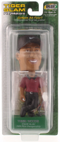 Tiger Woods Upper Deck Collectibles Bobblehead with Sealed Upper Deck Card at PristineAuction.com