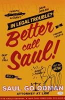 "Bob Odenkirk Signed ""Better Call Saul"" 11x17 Photo (AutographCOA COA) at PristineAuction.com"