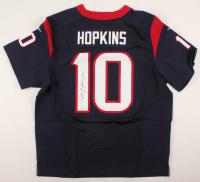 DeAndre Hopkins Signed Texans Jersey (JSA COA) at PristineAuction.com
