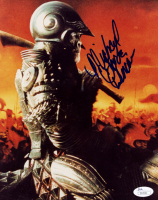 """Michael Clarke Duncan Signed """"Planet of the Apes"""" 8x10 Photo (JSA COA) at PristineAuction.com"""