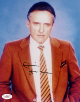 Dennis Hopper Signed 8x10 Photo (JSA COA) at PristineAuction.com