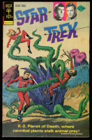 "1975 ""Star Trek"" Issue #29 Gold Key Comic Book at PristineAuction.com"