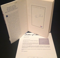 "George H. W. Bush Signed ""All the Best"" Hardcover Book (PSA LOA) at PristineAuction.com"
