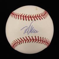 Todd Walker Signed OML Baseball (JSA COA) at PristineAuction.com