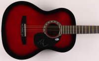 """Tim McGraw Signed 38"""" Acoustic Guitar (Beckett COA) at PristineAuction.com"""
