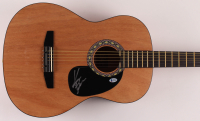 """Kane Brown Signed 38"""" Acoustic Guitar (Beckett COA) at PristineAuction.com"""