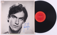 "James Taylor Signed ""JT"" Vinyl Record Album (JSA COA) at PristineAuction.com"