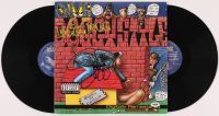 "Snoop Dogg Signed ""Doggystyle"" Vinyl Record Album Cover (PSA COA) at PristineAuction.com"