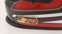 Jeff Gordon Signed NASCAR Limited Edition AARP/DTEH 1:3 Scale Mini-Helmet (Gordon Hologram) at PristineAuction.com