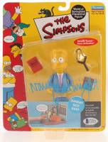 "Nancy Cartwright Signed ""The Simpsons"" Sunday Best Bart Figurine (Beckett COA) at PristineAuction.com"