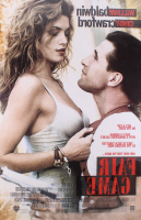 """""""Fair Game"""" 27x40 Movie Poster at PristineAuction.com"""