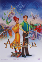 """Anastasia"" 27x40 Movie Poster at PristineAuction.com"