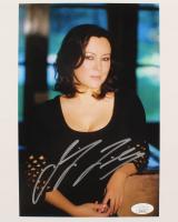 Jennifer Tilly Signed 8x10 Photo (JSA COA) at PristineAuction.com