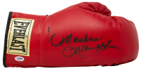 Marvelous Marvin Hagler Signed Everlast Boxing Glove (PSA COA) at PristineAuction.com