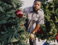 """Ice Cube Signed """"Friday After Next"""" 11x14 Photo (AutographCOA COA) at PristineAuction.com"""