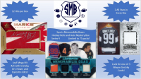 Sports Memorabilia Boxes: Hockey Only Relic and Signatures Hot Mystery Packs! 12 hits per box! (Series 4) at PristineAuction.com
