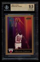 Michael Jordan 1990-91 SkyBox #41 (BGS 9.5) at PristineAuction.com