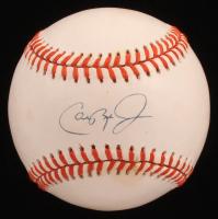 Cal Ripken Jr. Signed OAL Ripken Commemorative Baseball (JSA COA) at PristineAuction.com