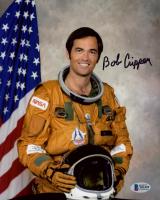 Bob Crippen Signed NASA 8x10 Photo (Beckett COA) at PristineAuction.com