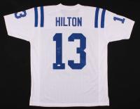 T.Y. Hilton Signed Jersey (JSA COA) at PristineAuction.com
