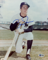 Bobby Murcer Signed Yankees 8x10 Photo (Beckett COA) at PristineAuction.com