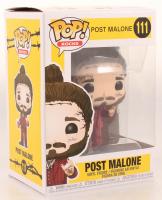 Post Malone #111 Funko Pop! Vinyl Figure at PristineAuction.com